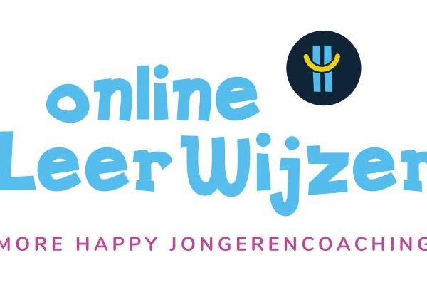 logo online leerwijzer