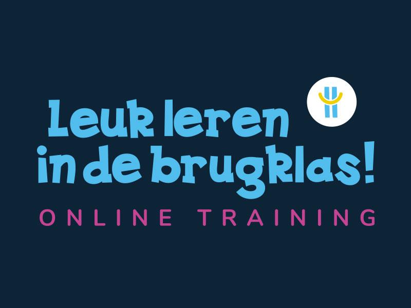 logo aanbod leuk leren in de brugklas