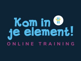 logo kom in je element